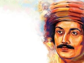 Remembering Raja Ram Mohan Roy on his 249th Birth Anniversary.