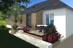 Maison à Montsoreau (49)