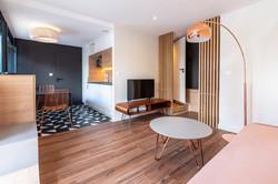 Appartement AirBnb à Lyon
