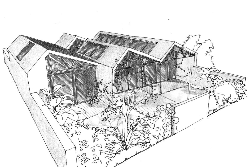 Concepts de maisons individuelles