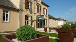 Mairie de Mesvres (71)
