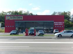 Bâtiment commercial à Mâcon (71)