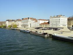 Bibliothèque 3ème lieu à Lyon (69)