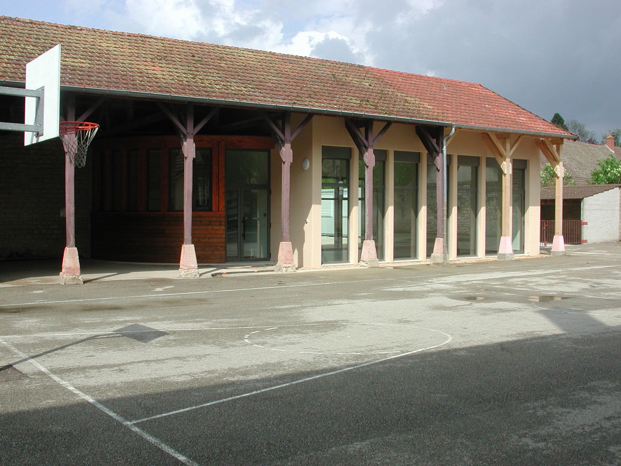Saint Germain du Plain 71)