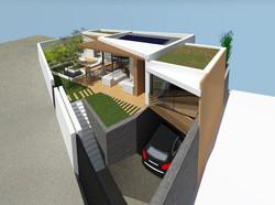Conception de Maison individuelle