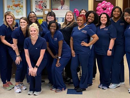 Happy Nurses Week 2020