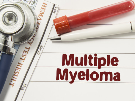 Multiple Myeloma; Get in the Know