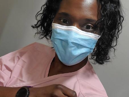Mammogram? Yes Ma'am!