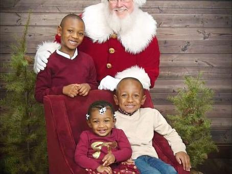 Christmas, Santa or No Santa?