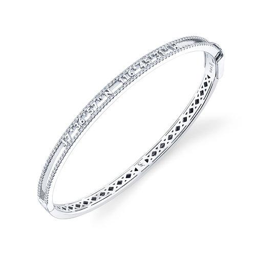Sloane Street Coordinate Bracelet