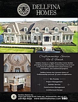 Custom home builde
