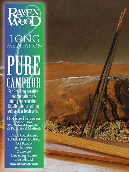 Long Meditation Camphor