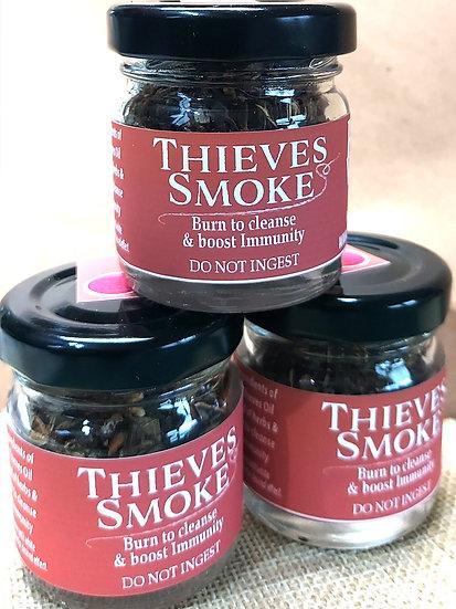 Thieves Smoke