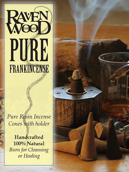 Pure Frankincense