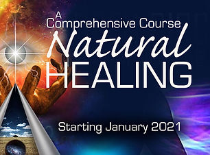 Comprehensive Course in Natural Healing