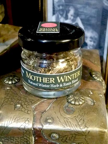 Mother Winter Smoke