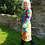 Thumbnail: Tie Dye Dress - Long Sleeved