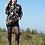 Thumbnail: Long Batik Print Tunic