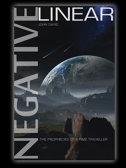 Negative Linear by John David