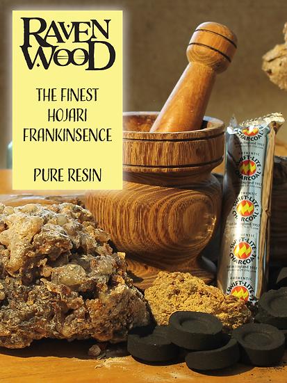 Frankincense the Finest Hojari