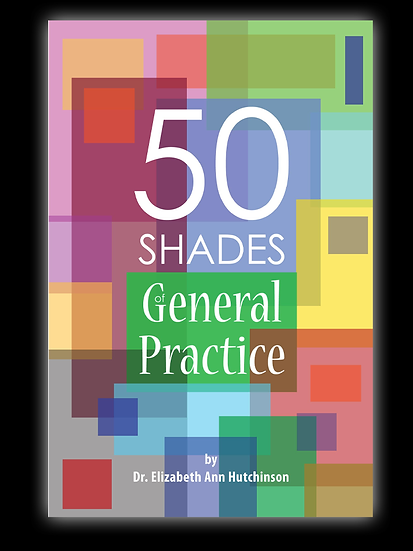 50 Shades of General Practice