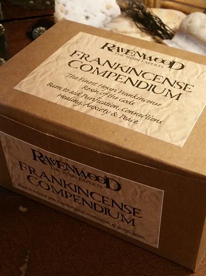 Frankincense Compendium
