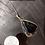Thumbnail: Black Onyx set in Silver