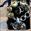 Thumbnail: Elestial Three Piece Silver Jewellery set