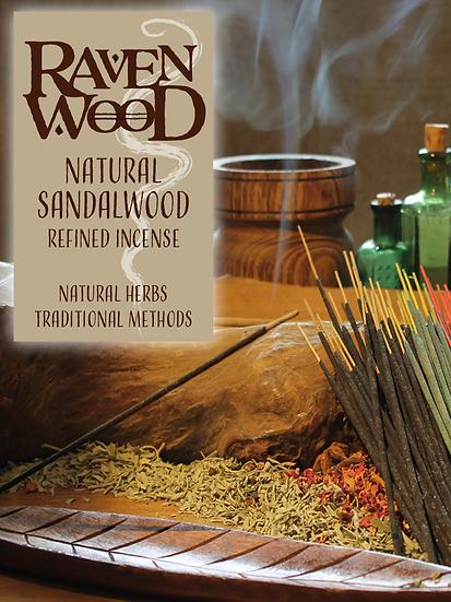 Natural Sandalwood