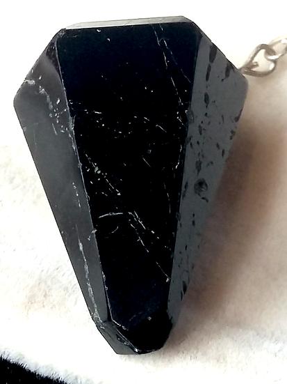 Tourmaline Pendulum