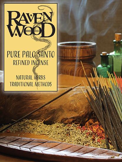 Pure Palo Santo Sticks