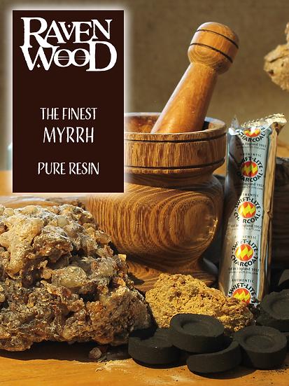 Finest Myrrh