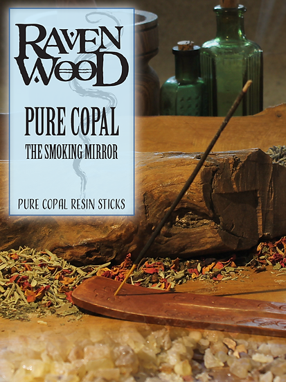 Pure Copal