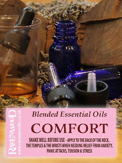 Comfort Oil