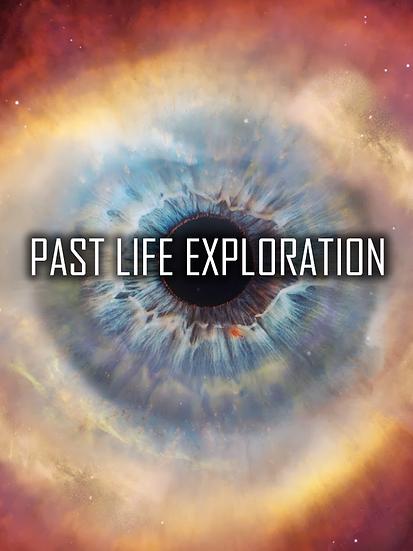 PAST LIFE MEDITATION by John David