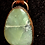 Thumbnail: Handcrafted Serpentine Pendant