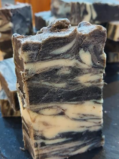 Olive Oil Soap - Cinnamon