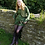 Thumbnail: Elfin Woodland Shrug