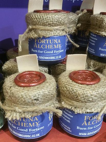 Fortuna Alchemy