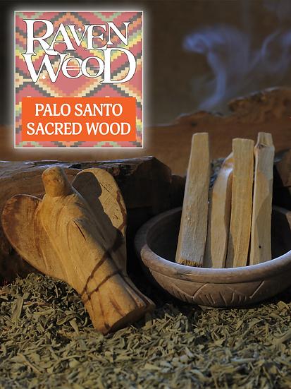Palo Santo Sacred Wood
