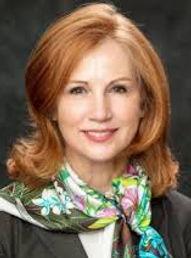 Assemblywoman Nancy Munoz