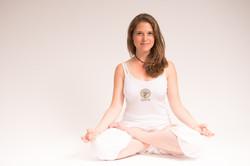 Christina Rettenwender (Yoga-Lotus)