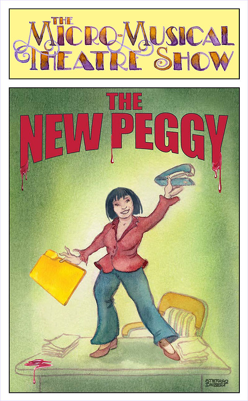 The New Peggy