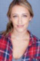 Sarah Naughtn