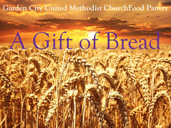 A Gift of Bread