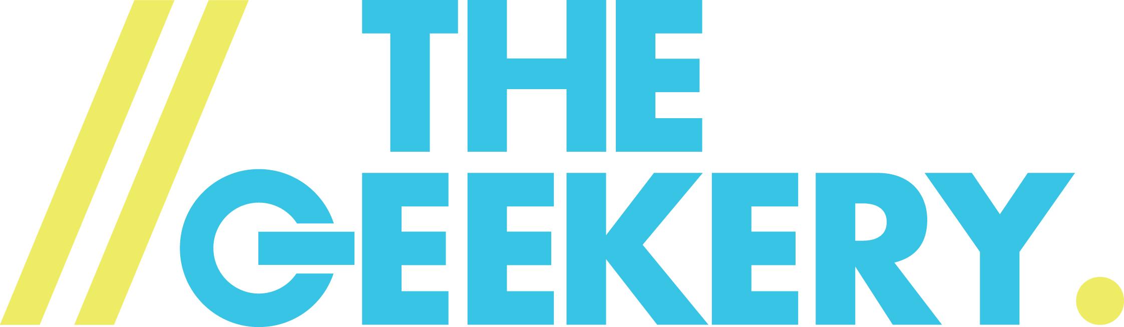 The Geekery Logo