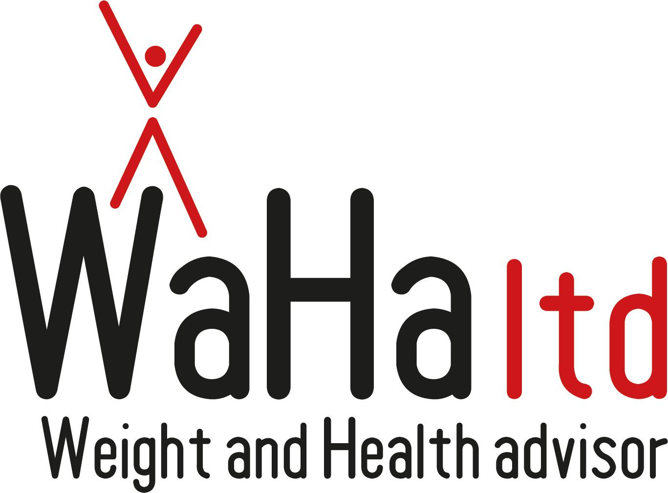 WaHa ltd brand identity