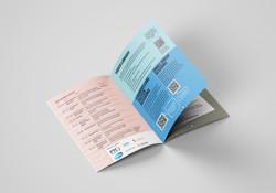 Action Duchenne Conference Brochure inside