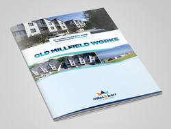 Old Millfield Works Brochure