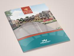 Roman Fields Brochure